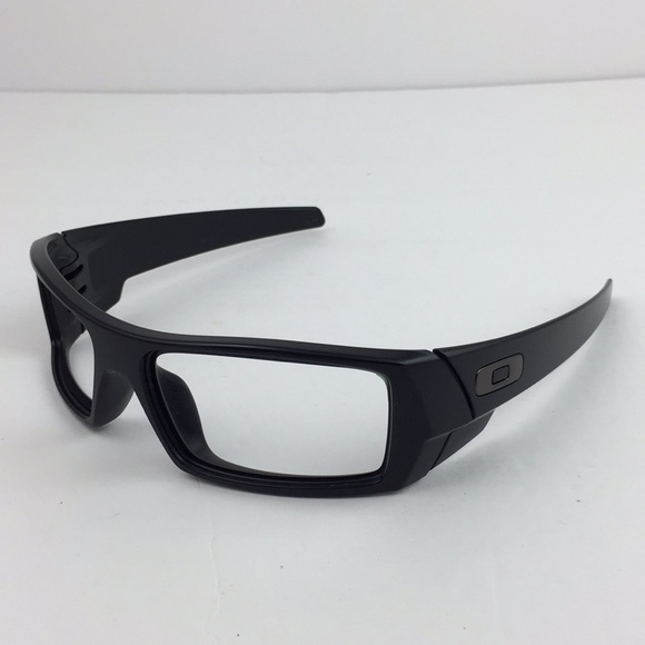 c544512d64 OAKLEY GASCAN Sunglasses Frames Only Matte Black.  M 5ac98d9f8df470798b534cb5. Other Accessories ...